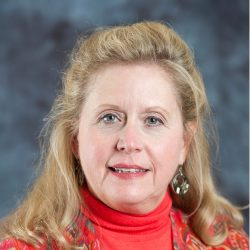 Carolyn Sledge