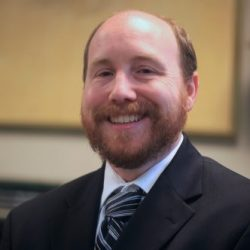 R. Christopher L. Riley