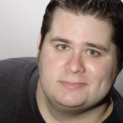 Jamie Dahman