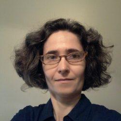 Anne-Gaëlle Ravetto