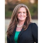 Melissa Love '04 is the new assistant director of Alumni Affairs.